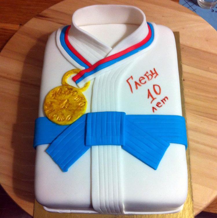 Отзыв о торте Кимоно от tort-kazan.ru