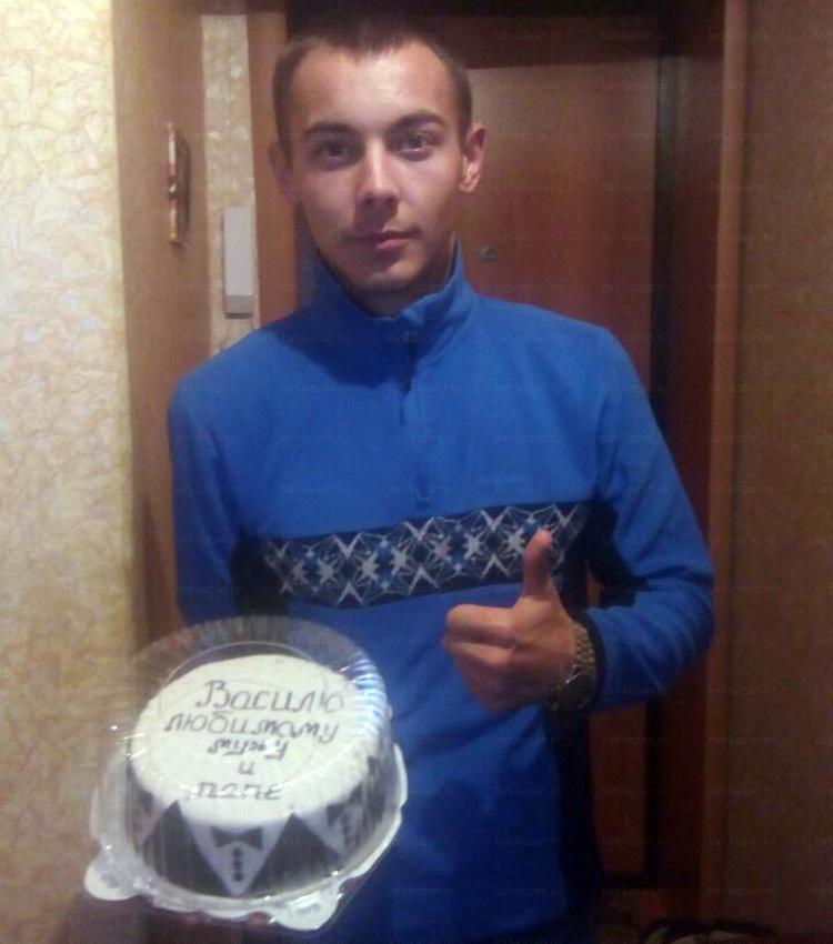 Отзыв о торте папе от tort-kazan.ru
